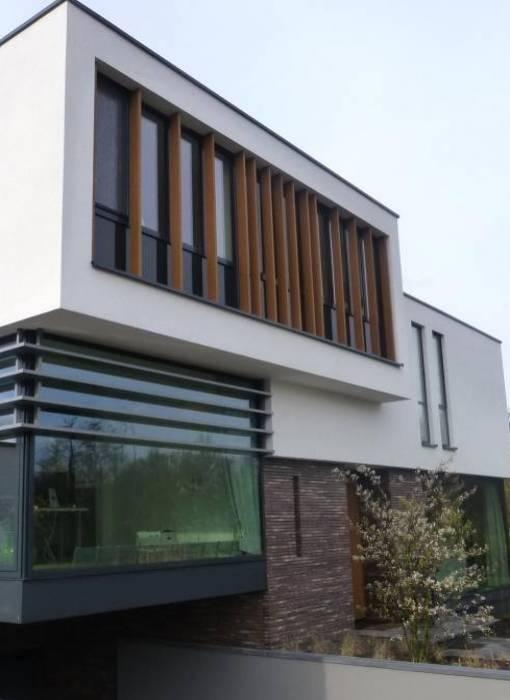 Woonhuis rotterdam maas architecten for Woonhuis rotterdam