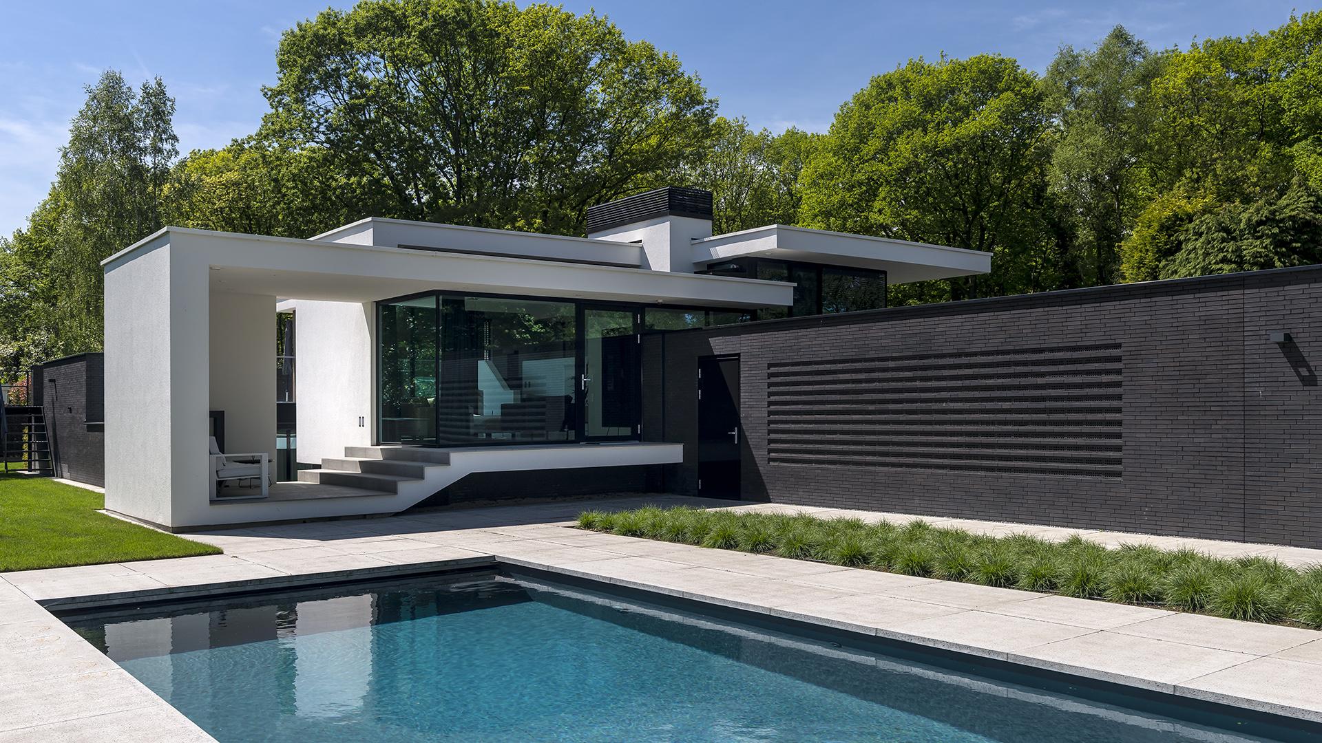 Maas architect lochem en zeist ontwerpen die verrassen for Dat architecten
