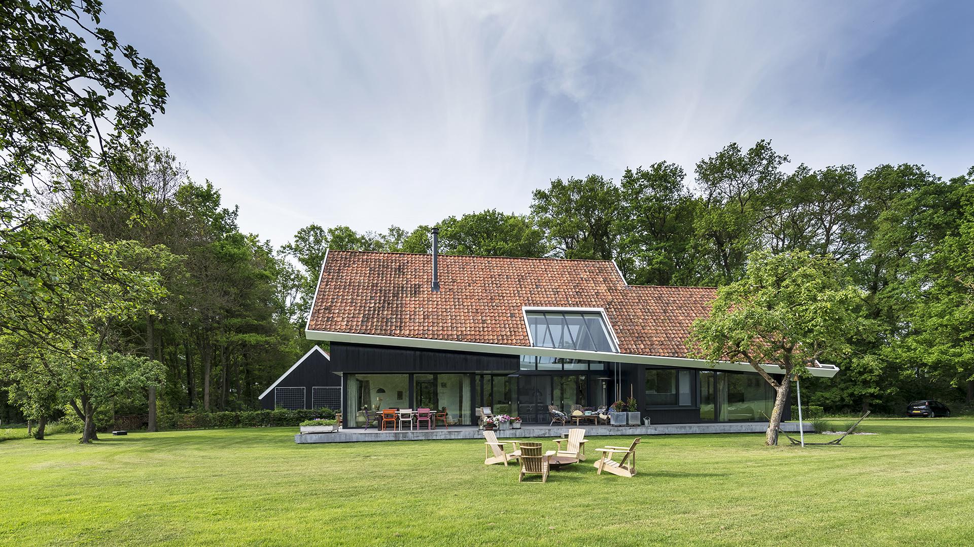 Maas architect lochem en zeist uw architecten in for Dat architecten