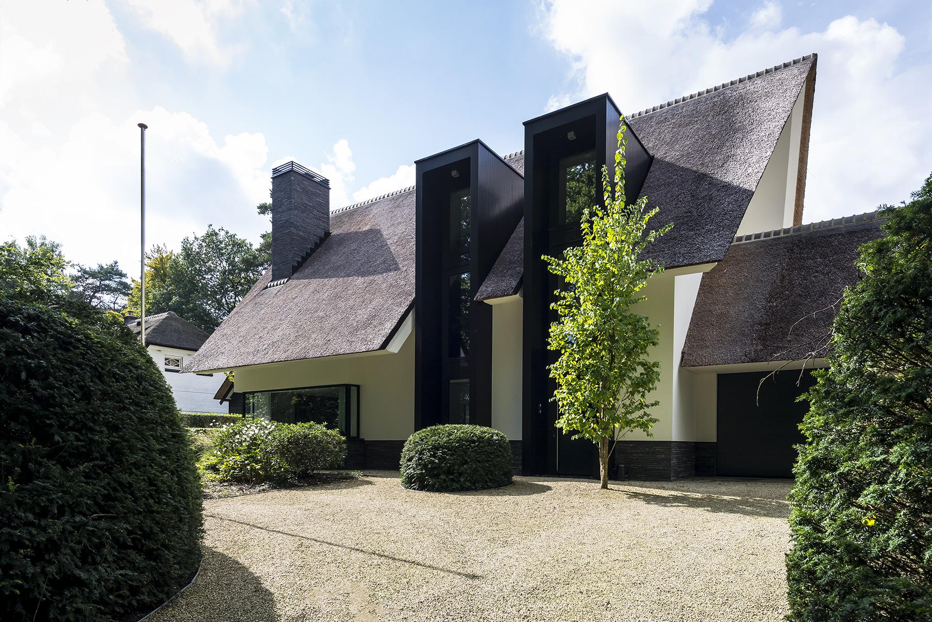 Maas Architecten Woonhuis Apeldoorn 03
